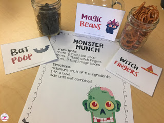 Classroom Chemistry Engaging Halloween Experiments for Upper Elementary Classes - Grade 5 Alberta