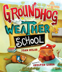 top 5 books about weather for kids