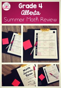 avoid the summer slide with these 3 easy tips! perfect for alberta teachers