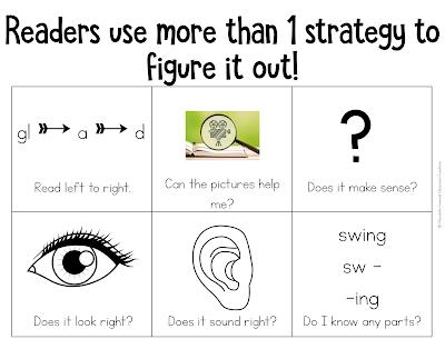 Reading Strategies Book Study