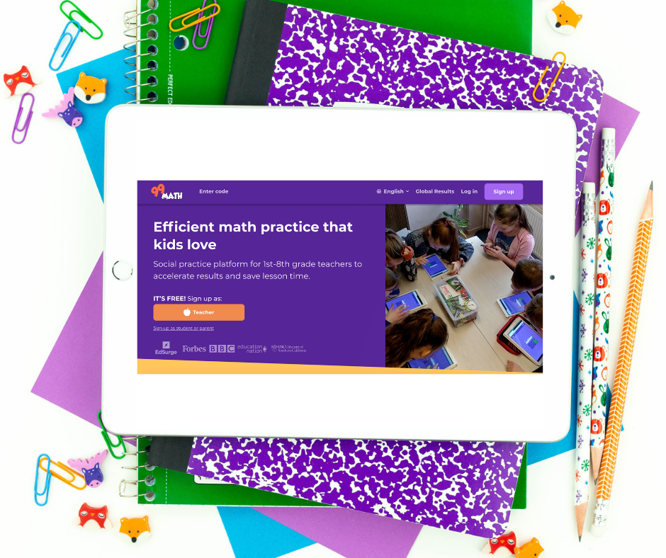 top 5 digital activities to help kids master their multiplication facts