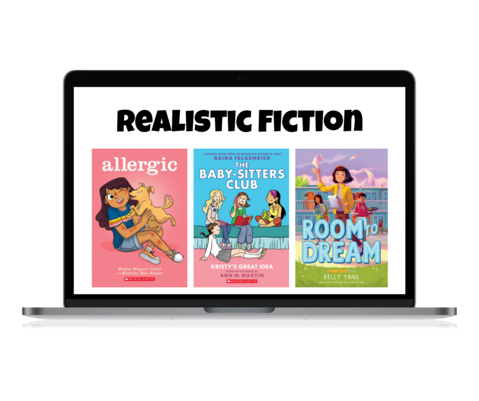 genre mini book activity for the reading classroom