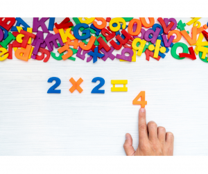 how to teach multiplication facts