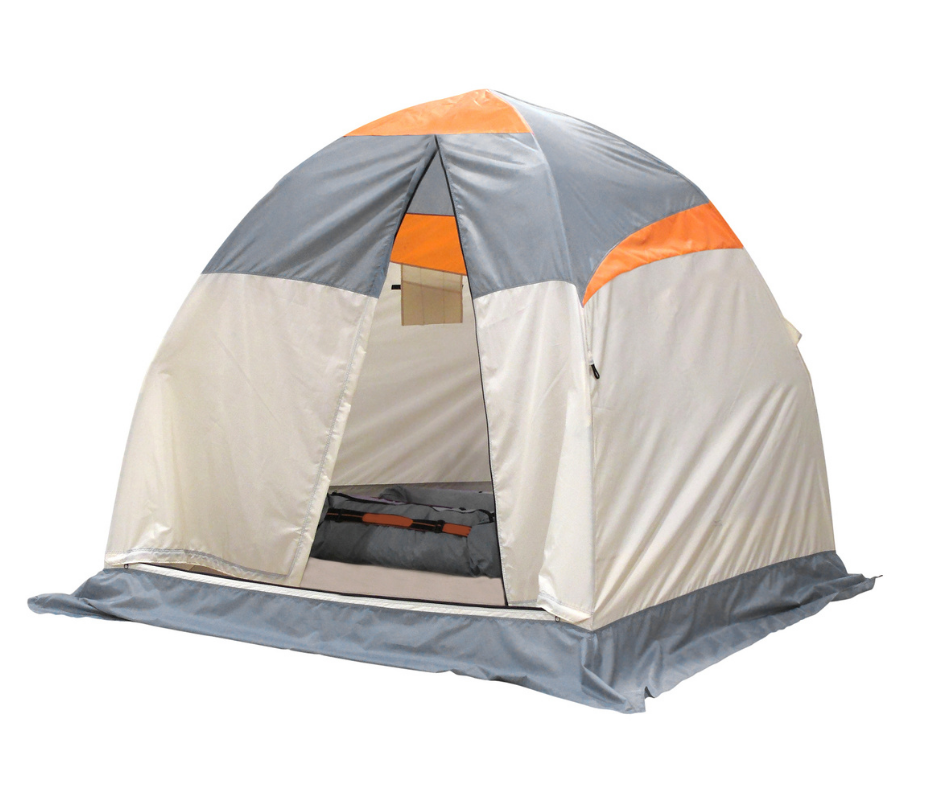 tent to set the stage to engage for alberta's geographical regions unit